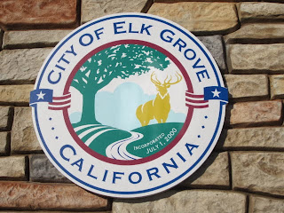 Light Agenda For Next Week's Elk Grove City Council Meeting