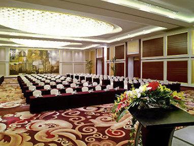 Grand Mercure Baolong Hotel Shanghai