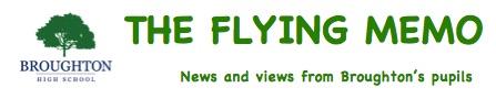 BBEC Flying Memo