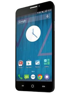 yu-yureka-4G-mobile