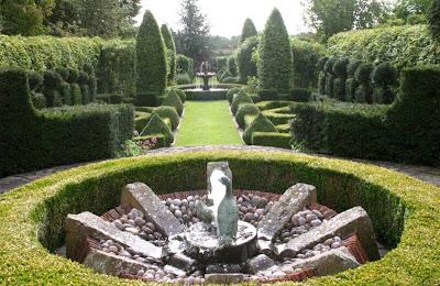 Garden Design Styles Pictures