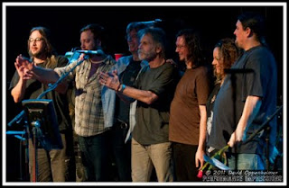 Furthur Band Photo
