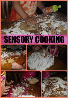 toddler cooking play