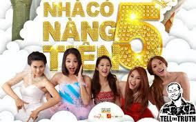 Phim Nha Co 5 Nang Tien
