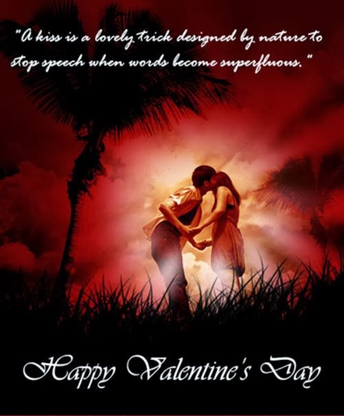 Cute Funny Valentine's Day Quotes 2014