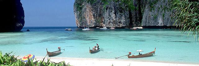 Koh Saumi travel