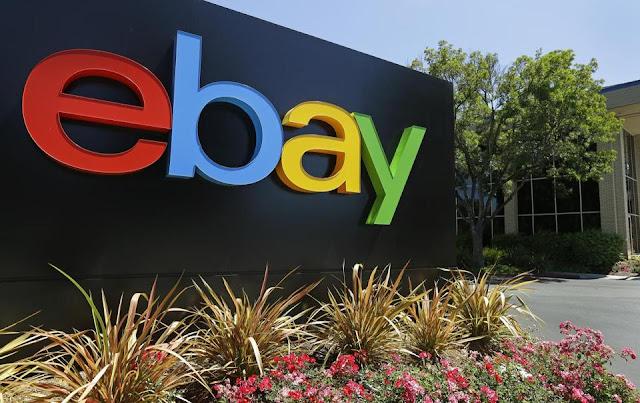EBay Sells Craigslist Stake