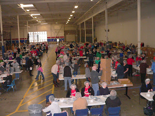 More Than 524,000 Meals Packed At Sacramento Area Feed My Starving Children MobilePack™ Event