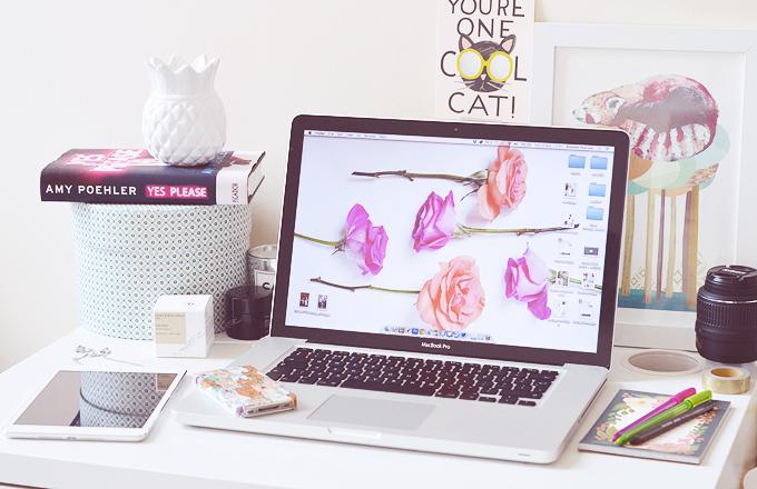 Blogging Tools.