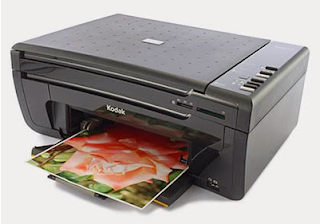 Epson NX400 Resetter Software