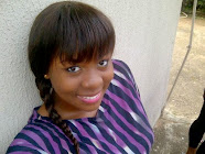 Meet Laila's Blog Finest Face Reader of the Week - Tochukwu