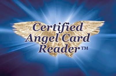 Doreen Virtue Certified Angel Card Reader