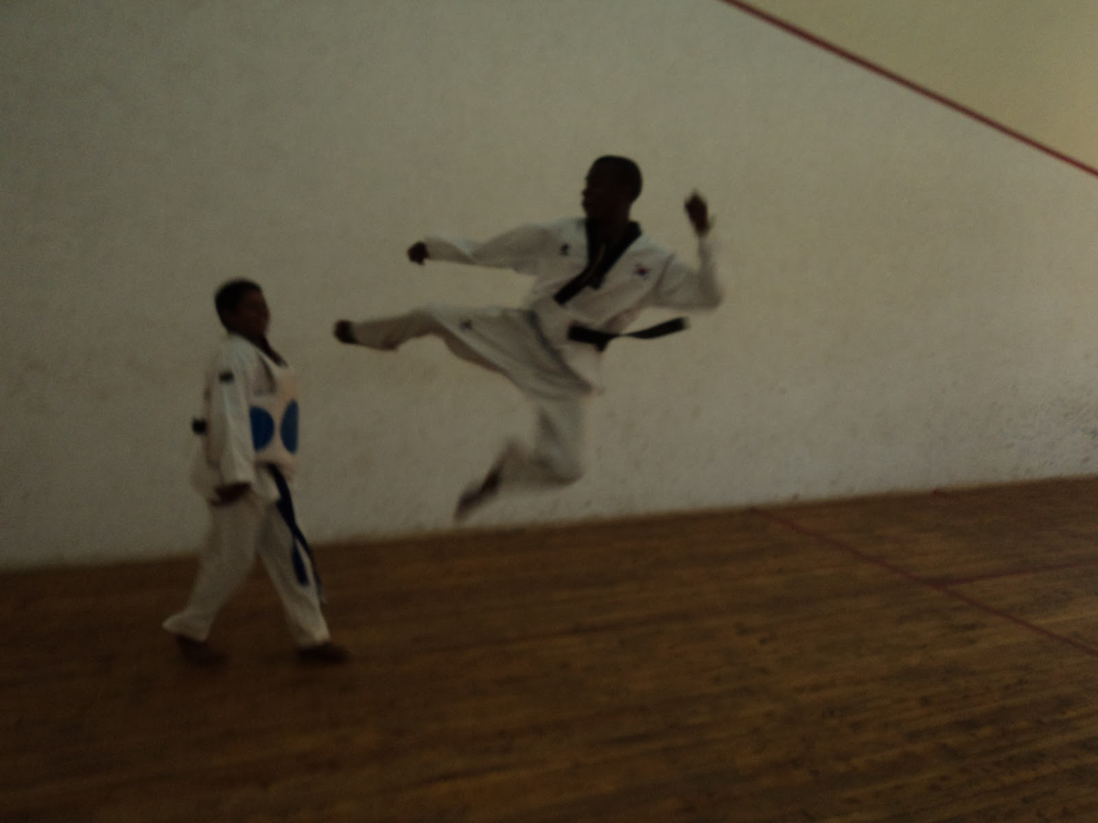 powered by phpdug video clips of martial arts taekwondo on