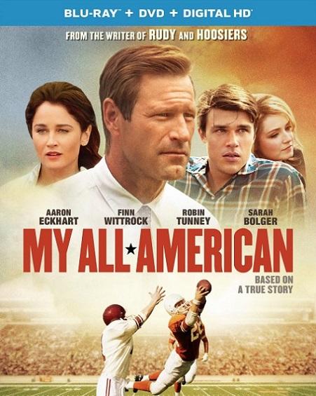 My All American (2015) 720p y 1080p BDRip mkv Dual Audio AC3 5.1 ch