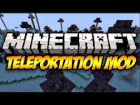 [Mods] Minecraft Teleportation Mod 1.6.4/1.6.2/1.5.2