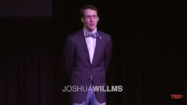 Joshua Willms, @searchFT