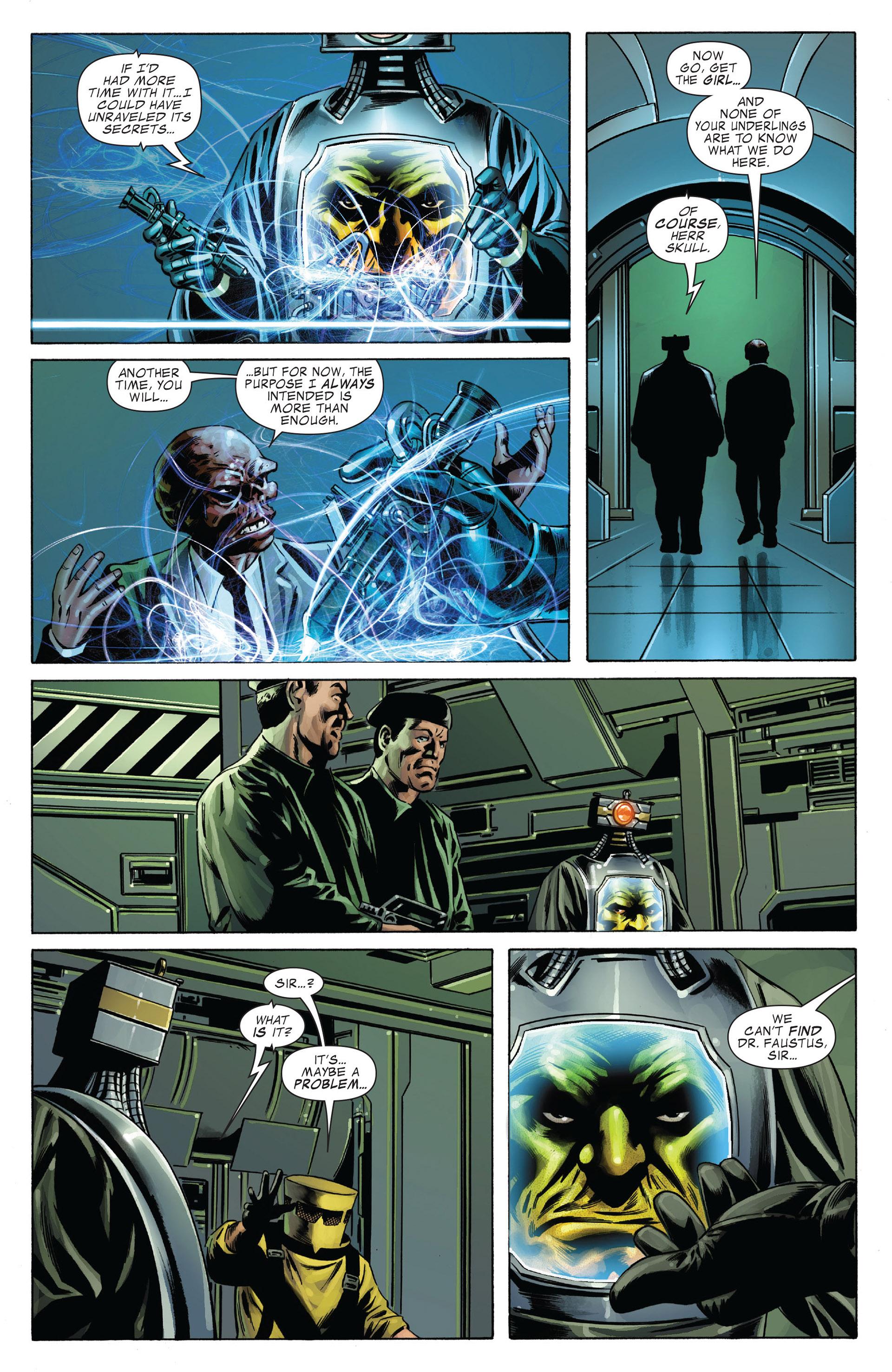 Captain America (2005) Issue #41 #41 - English 18