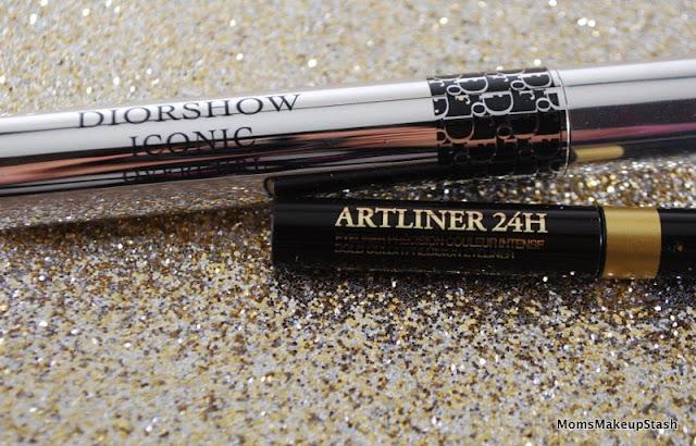 Lancome Artliner, Dior Overcurl Mascara, Dior Gift Ideas, Lancome Gift Ideas,