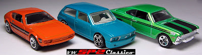 Hot Wheels nacionais