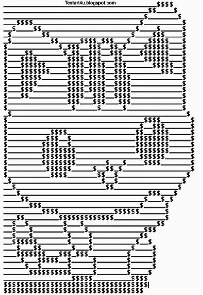 ... Kitten Copy Paste Art For Status | Comments | Cool ASCII Text Art 4 U