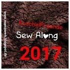 Kuschelfreund sew Along