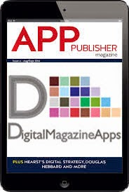 Digital Magazine App