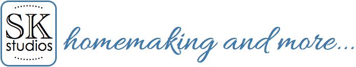 SK Studios Homemaking