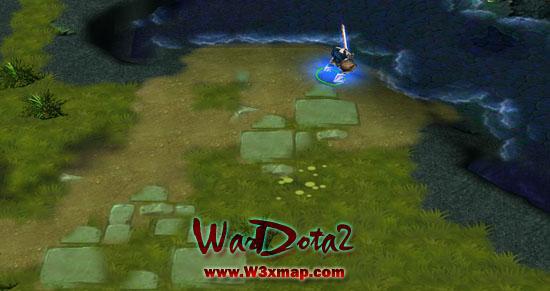 Пиратский патч с WarCraft 3 Frozen Throne версии 1.24e. . Исправлена ошибк
