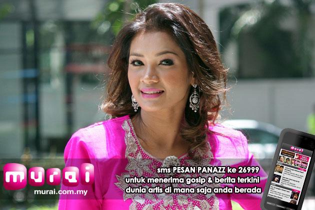 Malaysia, Berita, Gossip, Gosip, Hiburan, Selebriti, Artis Malaysia, Zarina Zainuddin, Akui, Pernah, Serang, Follower, Di, Instagram