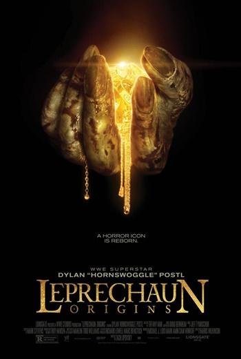 Leprechaun El origen DVDRip Latino