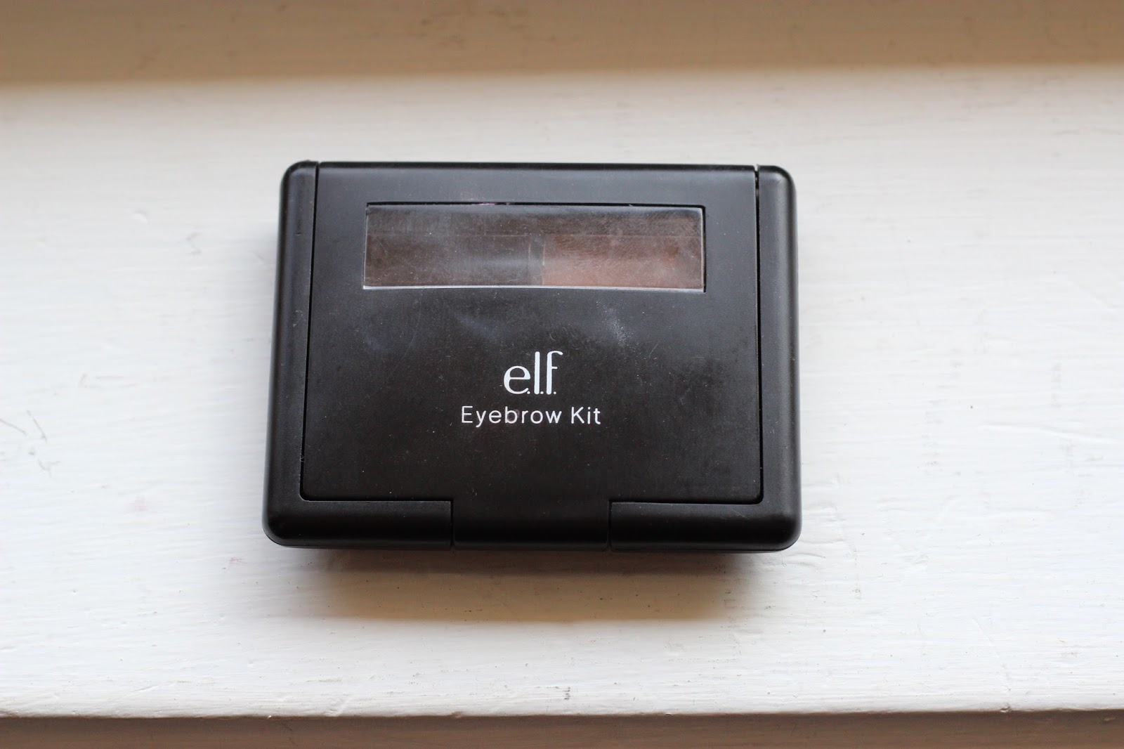 elf eyebrow kit medium vs dark. let\u0027s get to it! things i use: elf eyebrow kit in dark elf medium vs