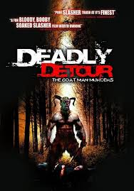 فيلم Deadly Detour رعب