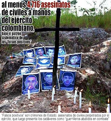 Venezuela/ Colombia y su conflicto interno - Página 5 Falsos+positivos+COLOMBIA+SANTOS+