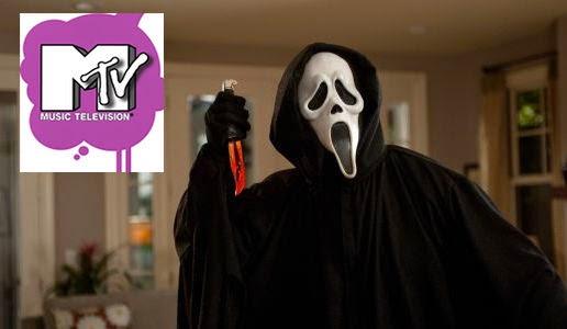 Más personajes y fecha de inicio de rodaje de 'Scream: La Serie'