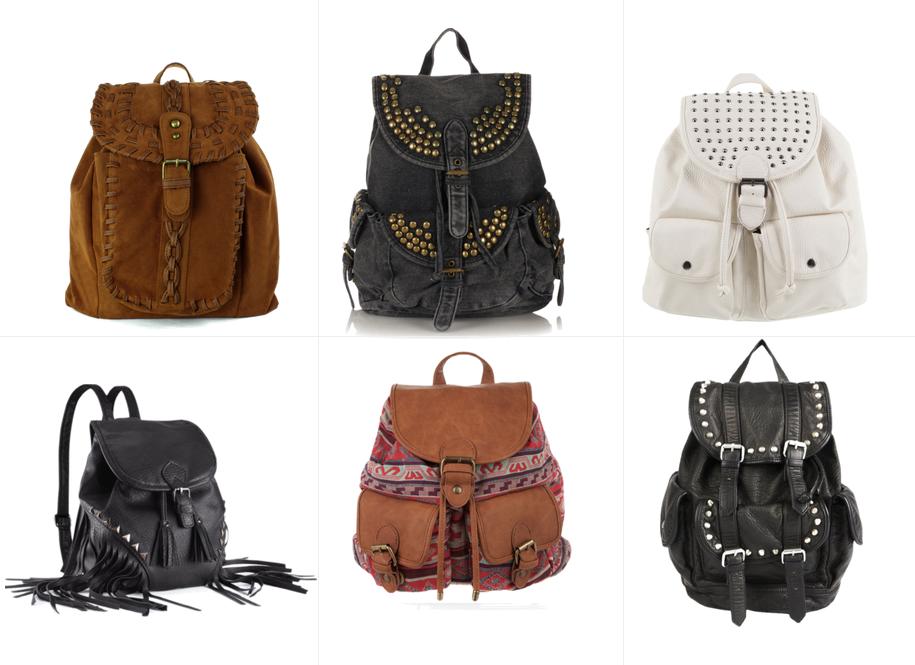 Bolsa Mochila Feminina Como Usar : Perfeita make como usar mochilas femininas
