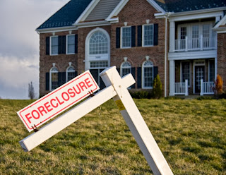 House Foreclose