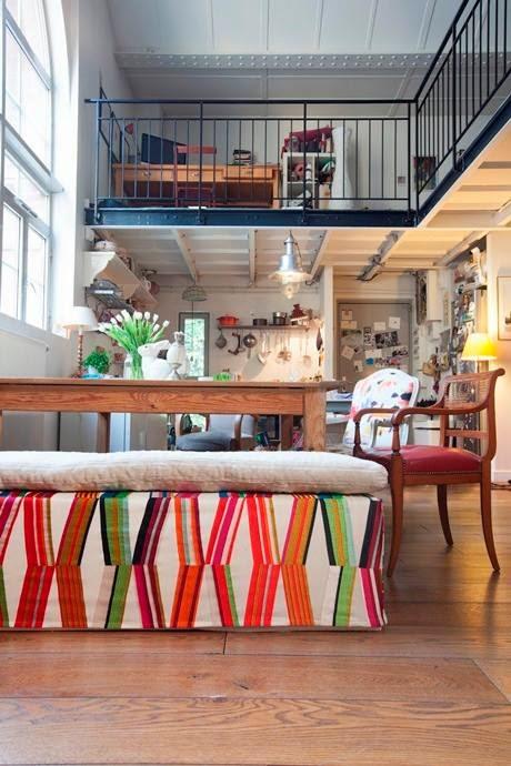 cremisilab la maison pierre frey paris. Black Bedroom Furniture Sets. Home Design Ideas