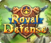 เกมส์ Royal Defense
