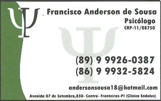 Dr Anderson