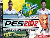 Patch Pes2012 Brasil+Europa