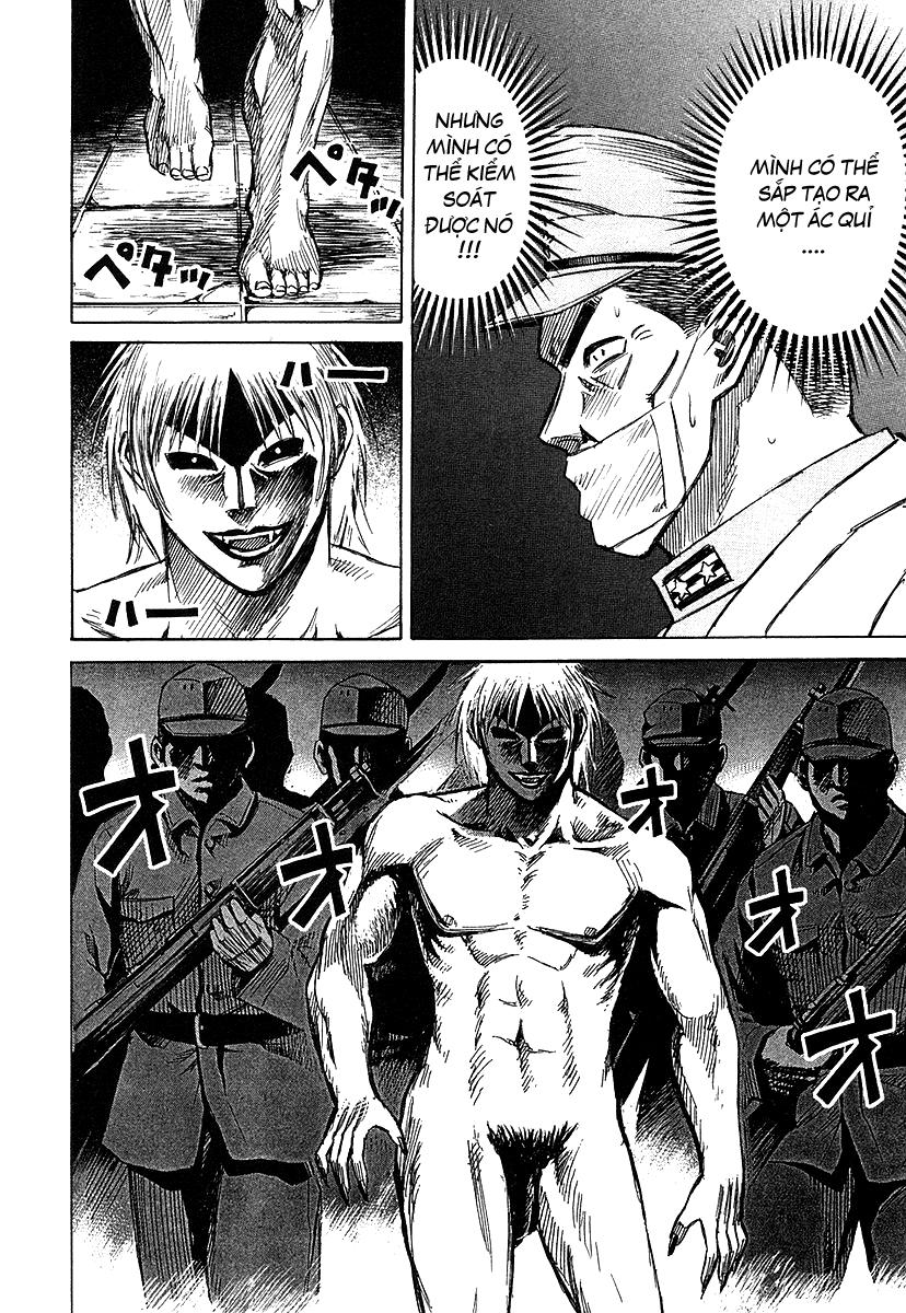 Higanjima chap 107 page 2 - IZTruyenTranh.com