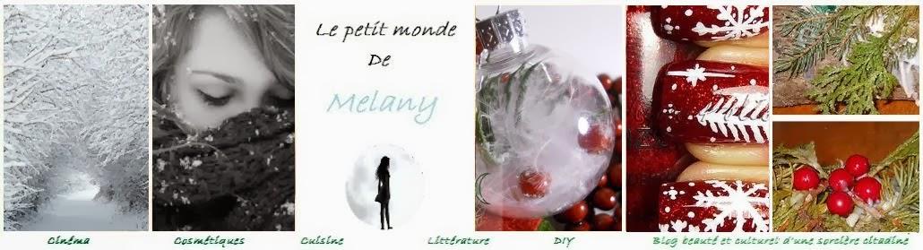 Le petit monde de Melany