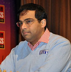 Viswanathan Anand