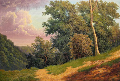 bosque-pintado-al-oleo-con-espatula