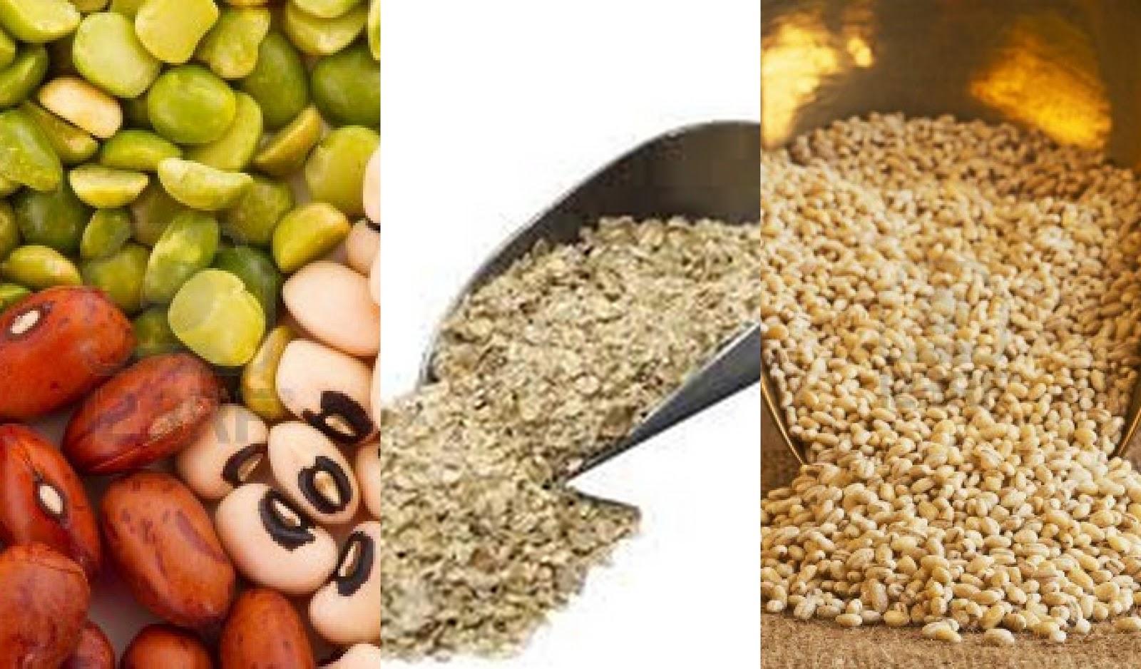 Tu salud y la nutrici n importancia del consumo de fibra - Alimentos que contengan fibra ...