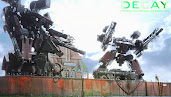#12 Armored Core Wallpaper