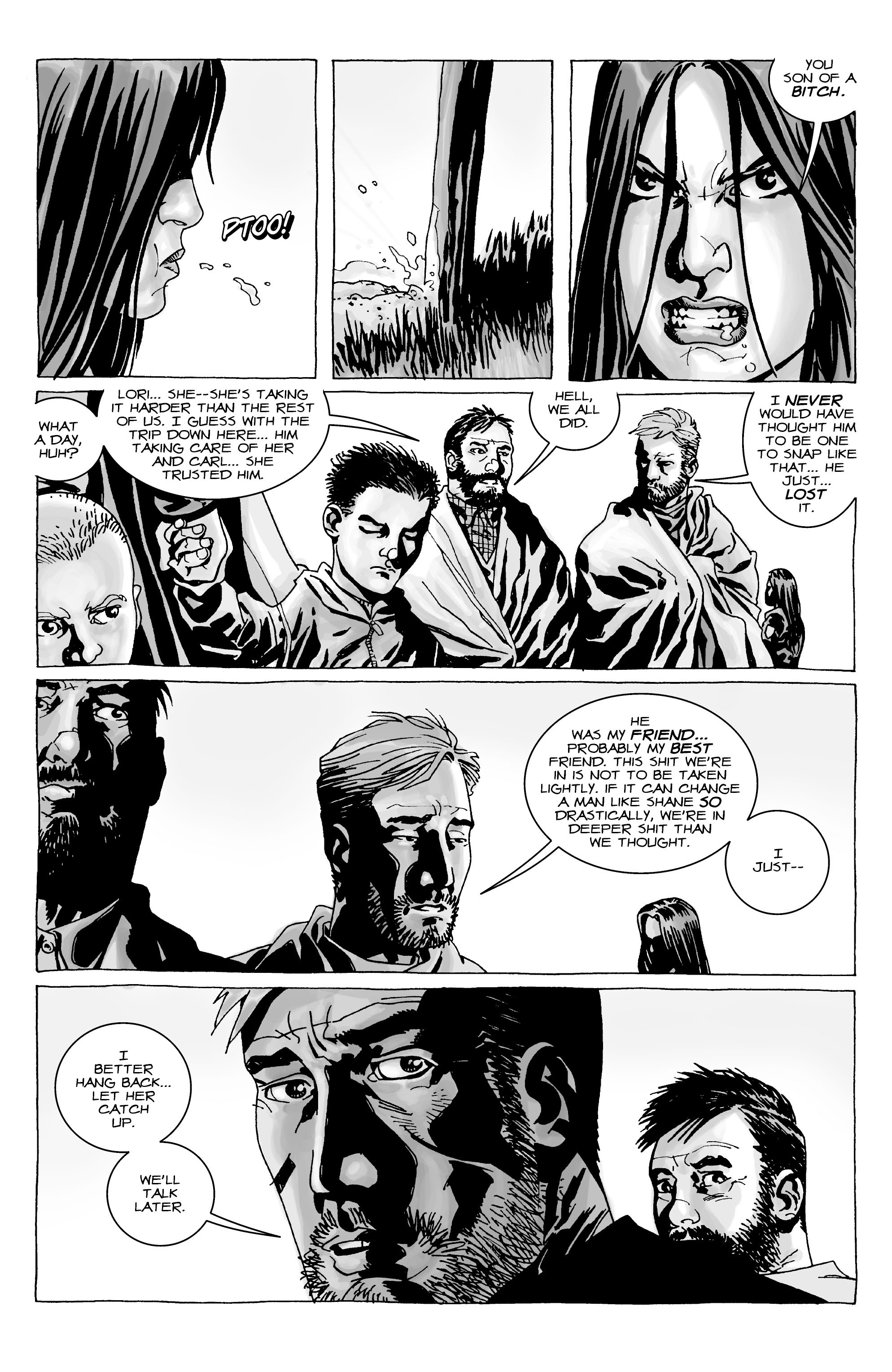 The Walking Dead 7 Page 7