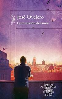 La invención del amor José Ovejero