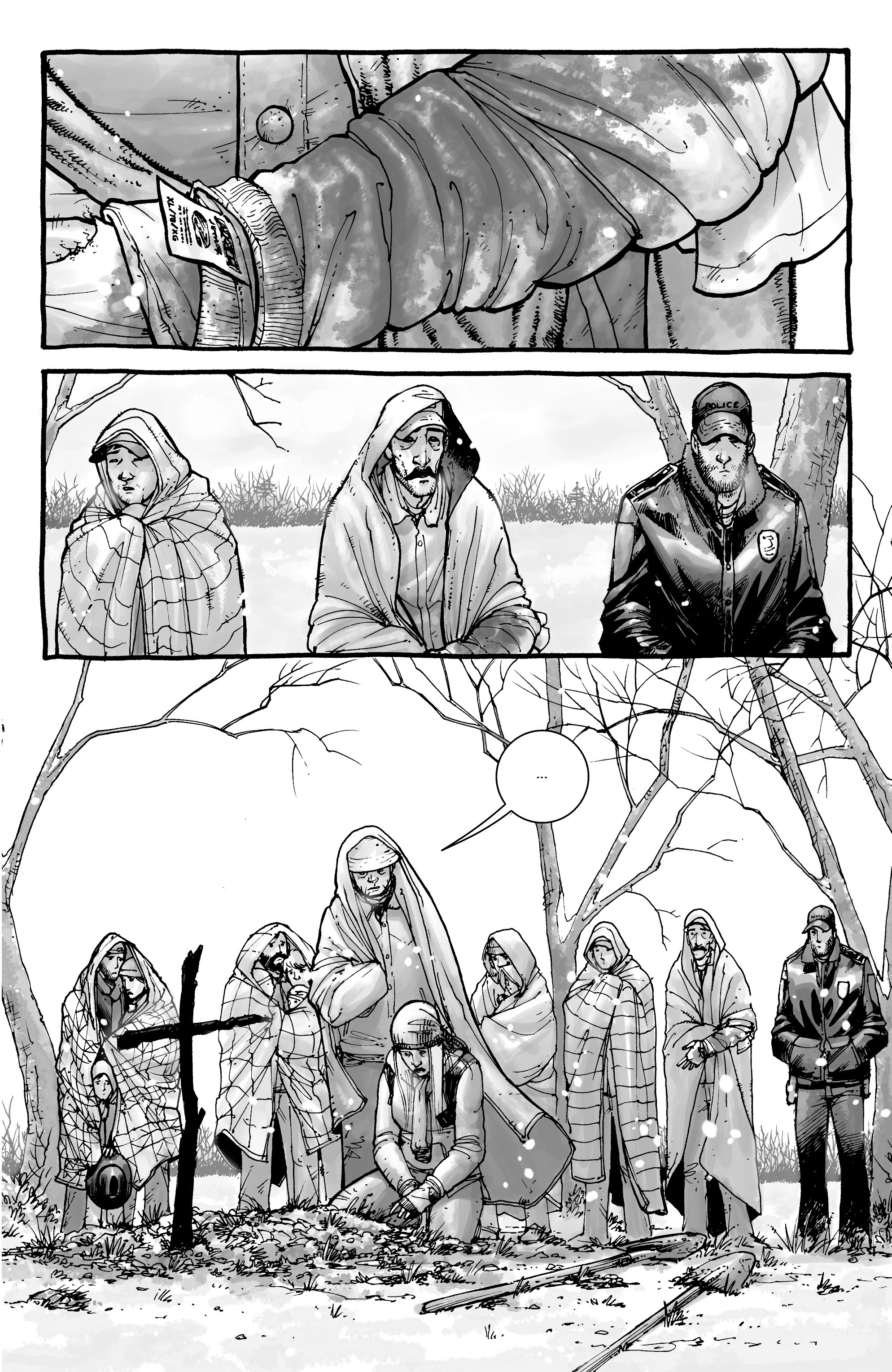 The Walking Dead 6 Page 2
