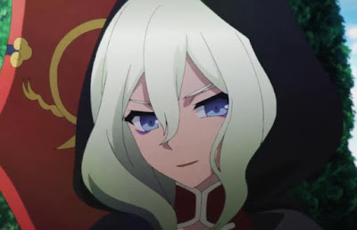 Chaos Dragon: Sekiryuu Seneki Episode 4 Subtitle Indonesia